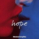 【送料無料】[枚数限定][限定盤]hope【初回限定盤】/マカロニえんぴつ[CD+DVD]【返品種別A】
