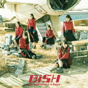THE GUERRiLLA BiSH/BiSH[CD]【返品種別A】