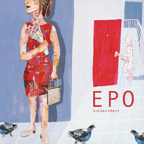 ゴールデン☆ベスト EPO/EPO[CD]【返品種別A】