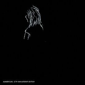 【送料無料】SAPPUKEI 15TH ANNIVERSARY EDITION/NUMBER GIRL[SHM-CD]【返品種別A】