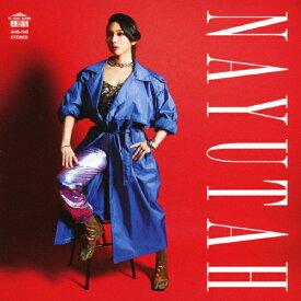 NAYUTAH/NAYUTAH[CD]【返品種別A】