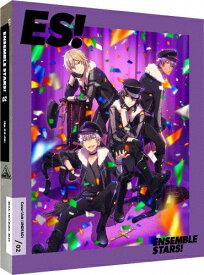 【送料無料】[限定版]あんさんぶるスターズ! 02(特装限定版)/アニメーション[Blu-ray]【返品種別A】