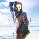 """【送料無料】a day in the summer The Best from""""10th Summer Breeze""""&""""OPUS 21""""/杏里[CD]【返品種別A】"""