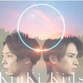 【送料無料】[先着特典付]O album(通常盤)/KinKi Kids[CD]【返品種別A】