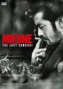 【送料無料】MIFUNE THE LAST SAMURAI/ドキュメンタリー映画[DVD]【返品種別A】