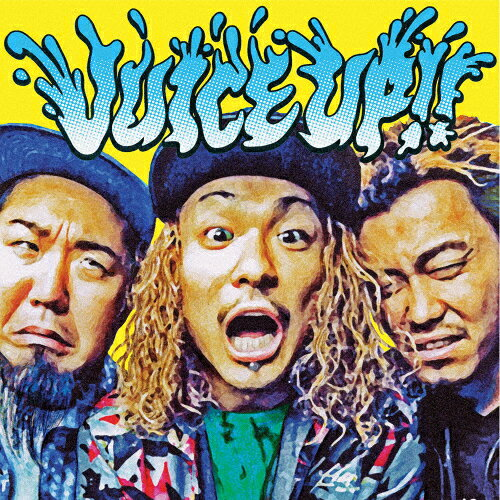 JUICE UP!!/WANIMA[CD]【返品種別A】