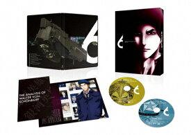【送料無料】[限定版][先着特典付]銀河英雄伝説 Die Neue These 第6巻【完全数量限定生産】(Blu-ray)/アニメーション[Blu-ray]【返品種別A】