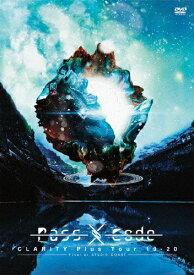 【送料無料】PassCode CLARITY Plus Tour 19-20 Final at STUDIO COAST/PassCode[DVD]【返品種別A】