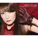 【送料無料】Light For The Ages - 35th Anniversary Best 〜Fan's Selection -(通常盤)/浜田麻里[CD]【返品種別A】