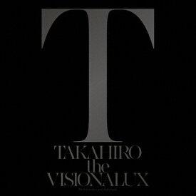 the VISIONALUX/EXILE TAKAHIRO[CD]通常盤【返品種別A】
