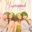 【送料無料】Unwrapped(DVD付)/FAKY[CD+DVD]【返品種別A】