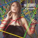 【送料無料】re(CORD)(DVD付)/倖田來未[CD+DVD]【返品種別A】