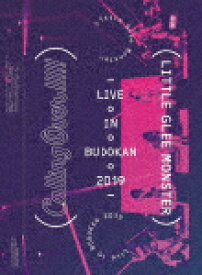 【送料無料】[枚数限定][限定版]Little Glee Monster Live in BUDOKAN 2019〜Calling Over!!!!!【初回生産限定盤/DVD】/Little Glee Monster[DVD]【返品種別A】