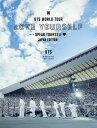 【送料無料】[枚数限定][限定版]BTS WORLD TOUR'LOVE YOURSELF:SPEAK YOURSELF'-JAPAN EDITION(初回限定盤)【Blu-ray…