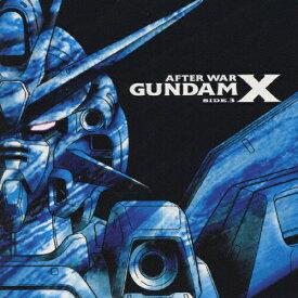 機動新世紀ガンダムX SIDE.3/TVサントラ[CD]【返品種別A】