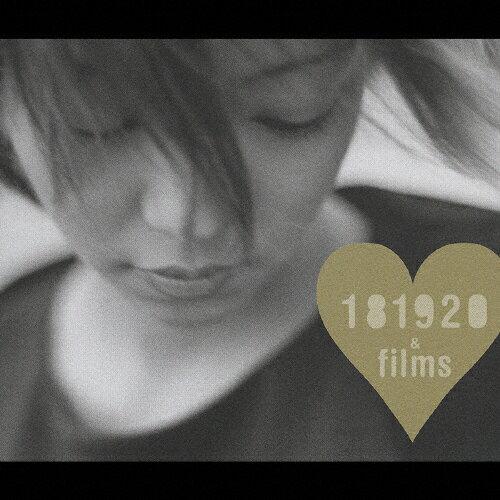 【送料無料】181920&films(DVD付)/安室奈美恵[CD+DVD]【返品種別A】