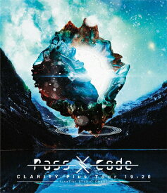 【送料無料】PassCode CLARITY Plus Tour 19-20 Final at STUDIO COAST/PassCode[Blu-ray]【返品種別A】