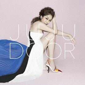 DOOR/JUJU[CD]通常盤【返品種別A】
