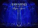 【送料無料】[限定版]東方神起 LIVE TOUR 2017 〜Begin Again〜【DVD初回生産限定盤】/東方神起[DVD]【返品種別A】