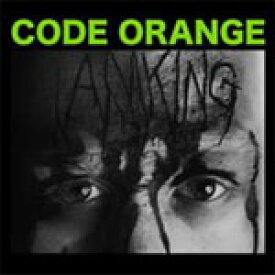 I AM KING/CODE ORANGE[CD]【返品種別A】