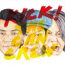 【送料無料】[枚数限定][限定盤]KICK!(初回限定盤)/KICK THE CAN CREW[CD+DVD]【返品種別A】