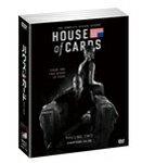 ソフトシェル ハウス・オブ・カード 野望の階段 SEASON2/ケヴィン・スペイシー[DVD]【返品種別A】