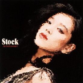 【送料無料】[枚数限定][限定]Stock【初回生産限定/LP・アナログ盤】/中森明菜[ETC]【返品種別A】