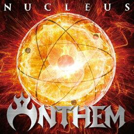 【送料無料】[枚数限定][限定盤]NUCLEUS(初回限定盤)/ANTHEM[CD+DVD]【返品種別A】