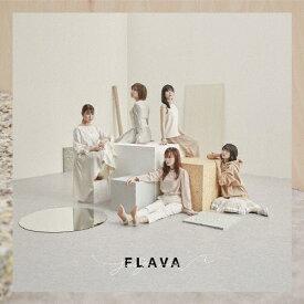【送料無料】[枚数限定][限定盤]FLAVA(初回生産限定盤A)[2019年5月アンコールプレス分]/Little Glee Monster[CD+DVD][紙ジャケット]【返品種別A】