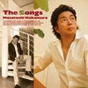 【送料無料】The Songs/中村雅俊[CD]通常盤【返品種別A】