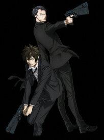 【送料無料】[初回仕様]PSYCHO-PASS サイコパス3 Vol.1【Blu-ray】/アニメーション[Blu-ray]【返品種別A】