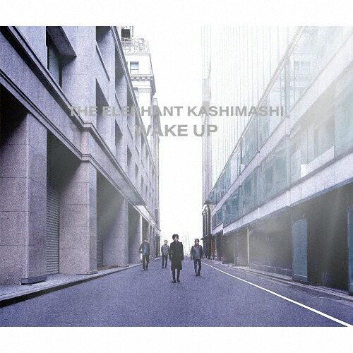 【送料無料】[限定盤]Wake Up(初回限定盤)/エレファントカシマシ[CD+DVD]【返品種別A】