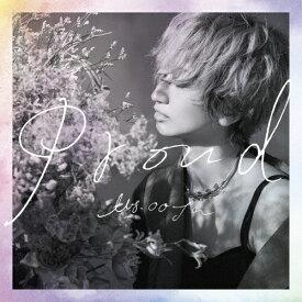 PROUD/Ms.OOJA[CD]通常盤【返品種別A】