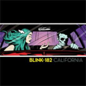 CALIFORNIA(DELUXE EDITION)【輸入盤】▼/BLINK 182[CD]【返品種別A】