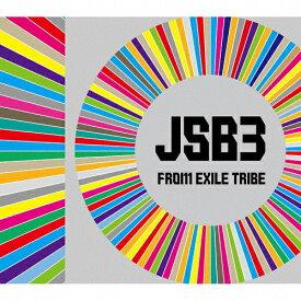 【送料無料】[Joshinオリジナル特典付/初回仕様]BEST BROTHERS/THIS IS JSB【3CD+5DVD】/三代目 J SOUL BROTHERS from EXILE TRIBE[CD+DVD]【返品種別A】