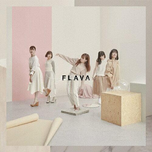 【送料無料】[枚数限定][限定盤]FLAVA(初回生産限定盤B)/Little Glee Monster[CD+DVD][紙ジャケット]【返品種別A】