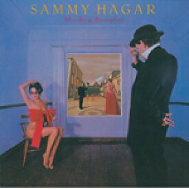 [枚数限定][限定盤]スタンディング・ハンプトン/サミー・ヘイガー[CD]【返品種別A】
