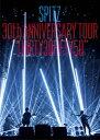 """【送料無料】SPITZ 30th ANNIVERSARY TOUR """"THIRTY30FIFTY50""""【DVD】(通常盤)/スピッツ[DVD]【返品種別A】"""