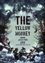 【送料無料】THE YELLOW MONKEY SUPER JAPAN TOUR 2016 -SAITAMA SUPER ARENA 2016.7.10-/THE YELLOW MONKEY[DVD]【返…