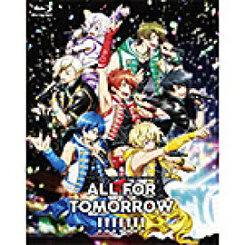 【送料無料】5次元アイドル応援プロジェクト『ドリフェス!』Presents FINAL STAGE at NIPPON BUDOKAN「ALL FOR TOMORROW!!!!!!!」LIVE Blu-ray/DearDream,KUROFUNE[Blu-ray]【返品種別A】