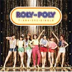 Roly-Poly(Japanese ver.)/T-ARA[CD]通常盤【返品種別A】