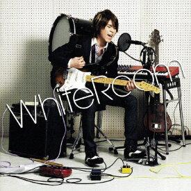 ホワイトルーム/磯貝サイモン[CD]【返品種別A】