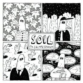 SOIL/04 Limited Sazabys[CD]通常盤【返品種別A】