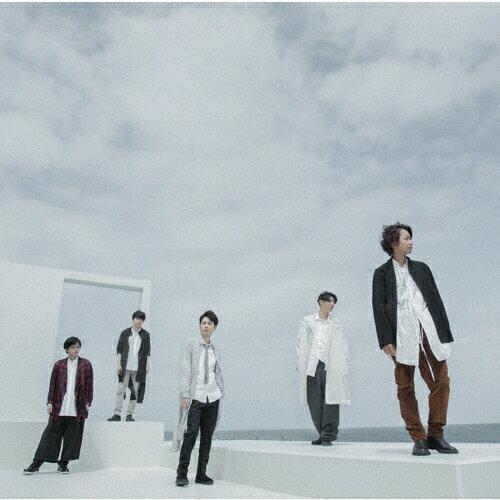 【送料無料】「untitled」(通常盤)/嵐[CD]【返品種別A】