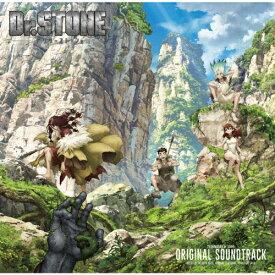 【送料無料】TVアニメ「Dr.STONE」オリジナルサウンドトラック/TVサントラ[CD]【返品種別A】