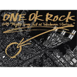 "【送料無料】ONE OK ROCK 2014""Mighty Long Fall at Yokohama Stadium""/ONE OK ROCK[DVD]通常盤【返品種別A】"