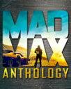 【送料無料】[枚数限定][限定版]【初回限定生産】マッドマックス アンソロジー ブルーレイセット/トム・ハーディ[Blu-ray]【返品種別A】