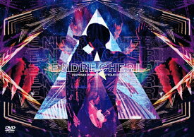 【送料無料】[枚数限定]ENDRECHERI TSUYOSHI DOMOTO LIVE TOUR 2018【DVD/通常仕様】/ENDRECHERI[DVD]【返品種別A】