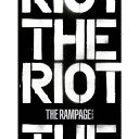 【送料無料】THE RIOT【CD+2DVD】/THE RAMPAGE from EXILE TRIBE[CD+DVD]【返品種別A】