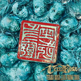 【送料無料】TERRA ROSA LIVE FROM CODA/テラ・ローザ[CD]【返品種別A】